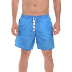Odjeća Muškarci  Kupaći kostimi / Kupaće gaće Colmar 7248 8PC Plava