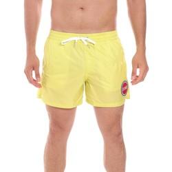 Odjeća Muškarci  Kupaći kostimi / Kupaće gaće Colmar 7267 5ST Žuta boja