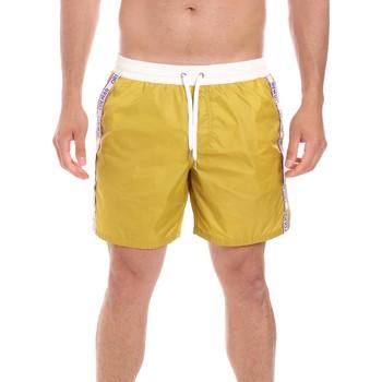 Odjeća Muškarci  Kupaći kostimi / Kupaće gaće Colmar 7265 5ST Žuta boja
