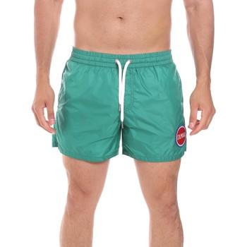 Odjeća Muškarci  Kupaći kostimi / Kupaće gaće Colmar 7267 5ST Zelena