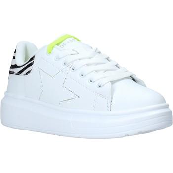 Obuća Djeca Niske tenisice Shop Art SA050308 Bijela