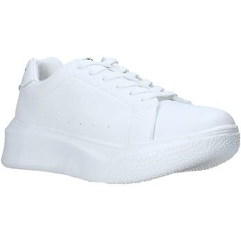 Obuća Muškarci  Niske tenisice Pyrex PY050130 Bijela