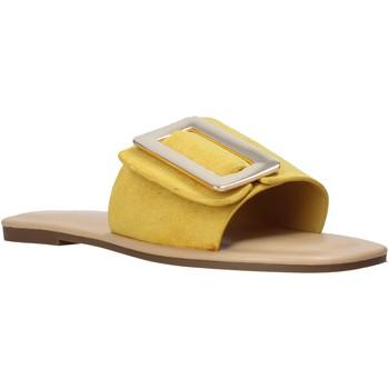 Obuća Žene  Natikače Gold&gold A21 GJ551 Žuta boja