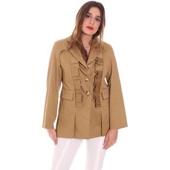 Odjeća Žene  Jakne i sakoi Dixie J212P011 Zelena