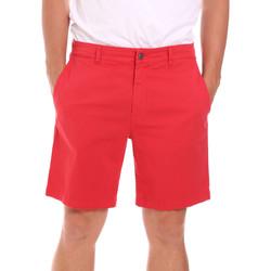 Odjeća Muškarci  Bermude i kratke hlače Colmar 0869T 7TR Crvena