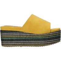 Obuća Žene  Natikače Onyx S20-SOX751 Žuta boja