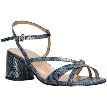 Obuća Žene  Sandale i polusandale Grace Shoes 123010 Plava