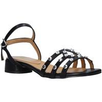 Obuća Žene  Sandale i polusandale Grace Shoes 971004 Crno