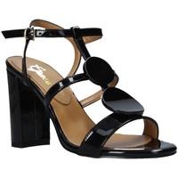 Obuća Žene  Sandale i polusandale Grace Shoes 934G002 Crno