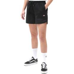 Odjeća Žene  Bermude i kratke hlače Dickies DK0A4XCFBLK1 Crno