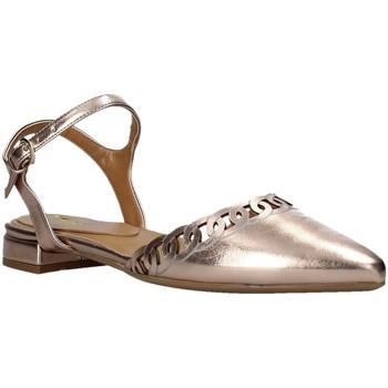 Obuća Žene  Balerinke i Mary Jane cipele Grace Shoes 521T036 Ružičasta