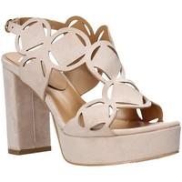 Obuća Žene  Sandale i polusandale Grace Shoes 492PL020 Ružičasta