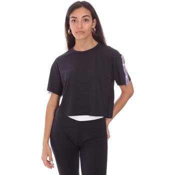 Odjeća Žene  Majice kratkih rukava Colmar 8652 6SH Plava