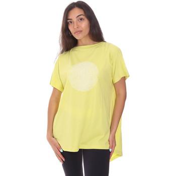 Odjeća Žene  Majice kratkih rukava Colmar 8606 6SH Zelena