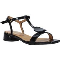 Obuća Žene  Sandale i polusandale Grace Shoes 971002 Crno