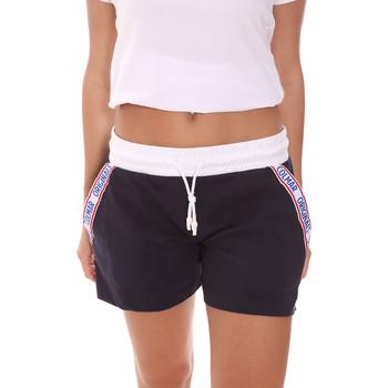 Odjeća Žene  Bermude i kratke hlače Colmar 9005 6TJ Plava