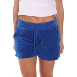Odjeća Žene  Bermude i kratke hlače Colmar 9086 1TP Plava