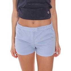 Odjeća Žene  Bermude i kratke hlače Colmar 0918T 5TQ Plava