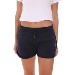 Odjeća Žene  Bermude i kratke hlače Colmar 9082T 6TP Plava