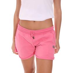 Odjeća Žene  Bermude i kratke hlače Colmar 9082T 6TP Ružičasta