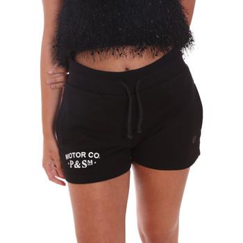 Odjeća Žene  Bermude i kratke hlače Colmar 9048 2SI Crno