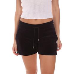 Odjeća Žene  Bermude i kratke hlače Colmar 9086 1TP Crno