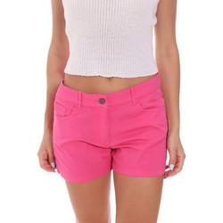 Odjeća Žene  Bermude i kratke hlače Colmar 0916T 5TQ Ružičasta
