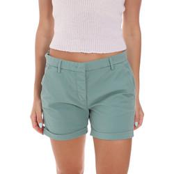 Odjeća Žene  Bermude i kratke hlače Colmar 0917T 5TQ Zelena