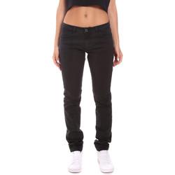 Odjeća Žene  Hlače Colmar 0643T 5QX Crno