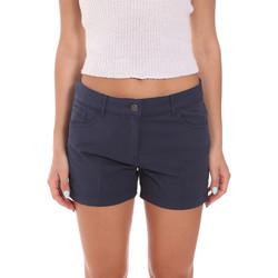 Odjeća Žene  Bermude i kratke hlače Colmar 0916T 5TQ Plava