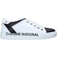 Obuća Muškarci  Visoke tenisice Costume National 10426/CP B Bijela