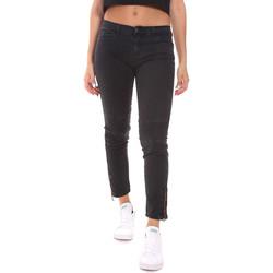 Odjeća Žene  Chino hlačei hlače mrkva kroja Colmar 0642T 5QX Crno