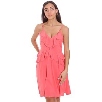 Odjeća Žene  Kratke haljine Fracomina FS21SD1008W42201 Ružičasta