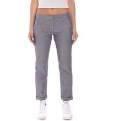 Odjeća Žene  Hlače Colmar 0653W 1SQ Siva