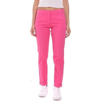 Odjeća Žene  Hlače Colmar 0654T 5TQ Ružičasta