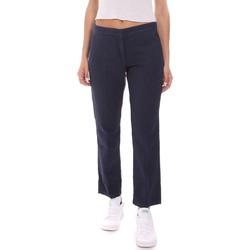 Odjeća Žene  Hlače Colmar 0654T 1SQ Plava