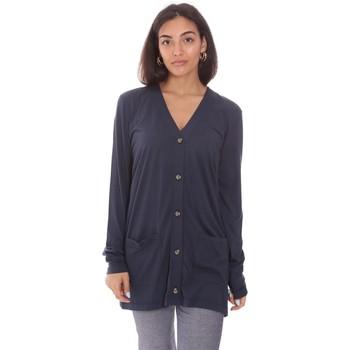 Odjeća Žene  Veste i kardigani Colmar 8689 3RG Plava