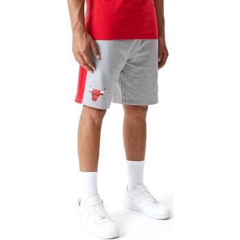 Odjeća Muškarci  Bermude i kratke hlače New-Era 12590890 Siva