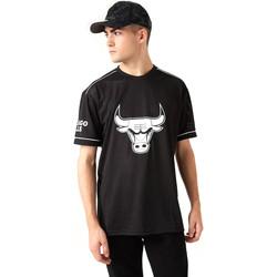 Odjeća Muškarci  Majice kratkih rukava New-Era 12720120 Crno
