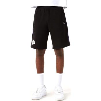 Odjeća Muškarci  Bermude i kratke hlače New-Era 12720121 Crno