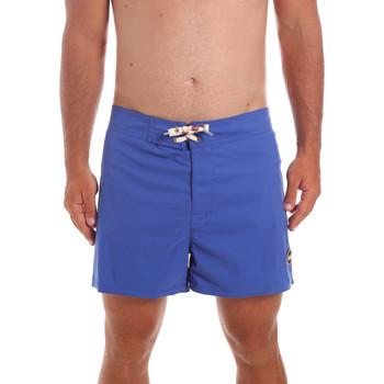 Odjeća Muškarci  Kupaći kostimi / Kupaće gaće Colmar 7246 8RG Plava