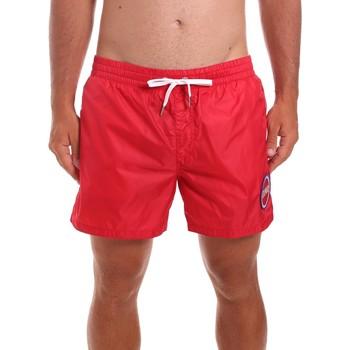 Odjeća Muškarci  Kupaći kostimi / Kupaće gaće Colmar 7267 5ST Crvena