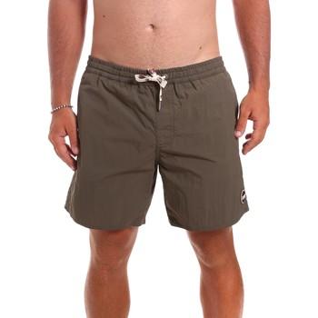 Odjeća Muškarci  Kupaći kostimi / Kupaće gaće Colmar 7248 5SE Zelena