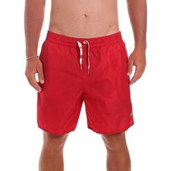 Odjeća Muškarci  Kupaći kostimi / Kupaće gaće Colmar 7248 8PC Crvena
