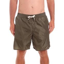Odjeća Muškarci  Kupaći kostimi / Kupaće gaće Colmar 7248 8PC Zelena