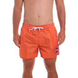 Odjeća Muškarci  Kupaći kostimi / Kupaće gaće Colmar 7267 5ST Naranča