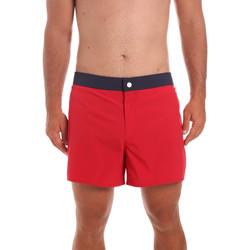 Odjeća Muškarci  Kupaći kostimi / Kupaće gaće Colmar 7242 1QF Crvena
