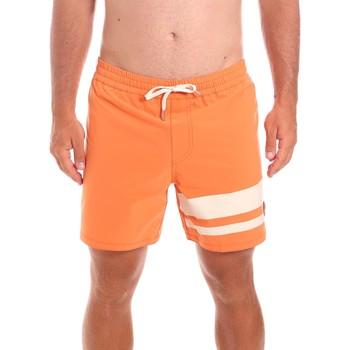 Odjeća Muškarci  Kupaći kostimi / Kupaće gaće Colmar 7264 1TR Naranča
