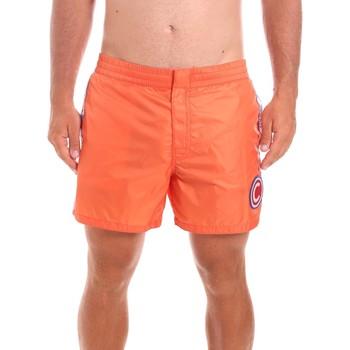 Odjeća Muškarci  Kupaći kostimi / Kupaće gaće Colmar 7266 5ST Naranča