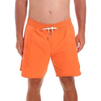 Odjeća Muškarci  Kupaći kostimi / Kupaće gaće Colmar 7262 1TR Naranča